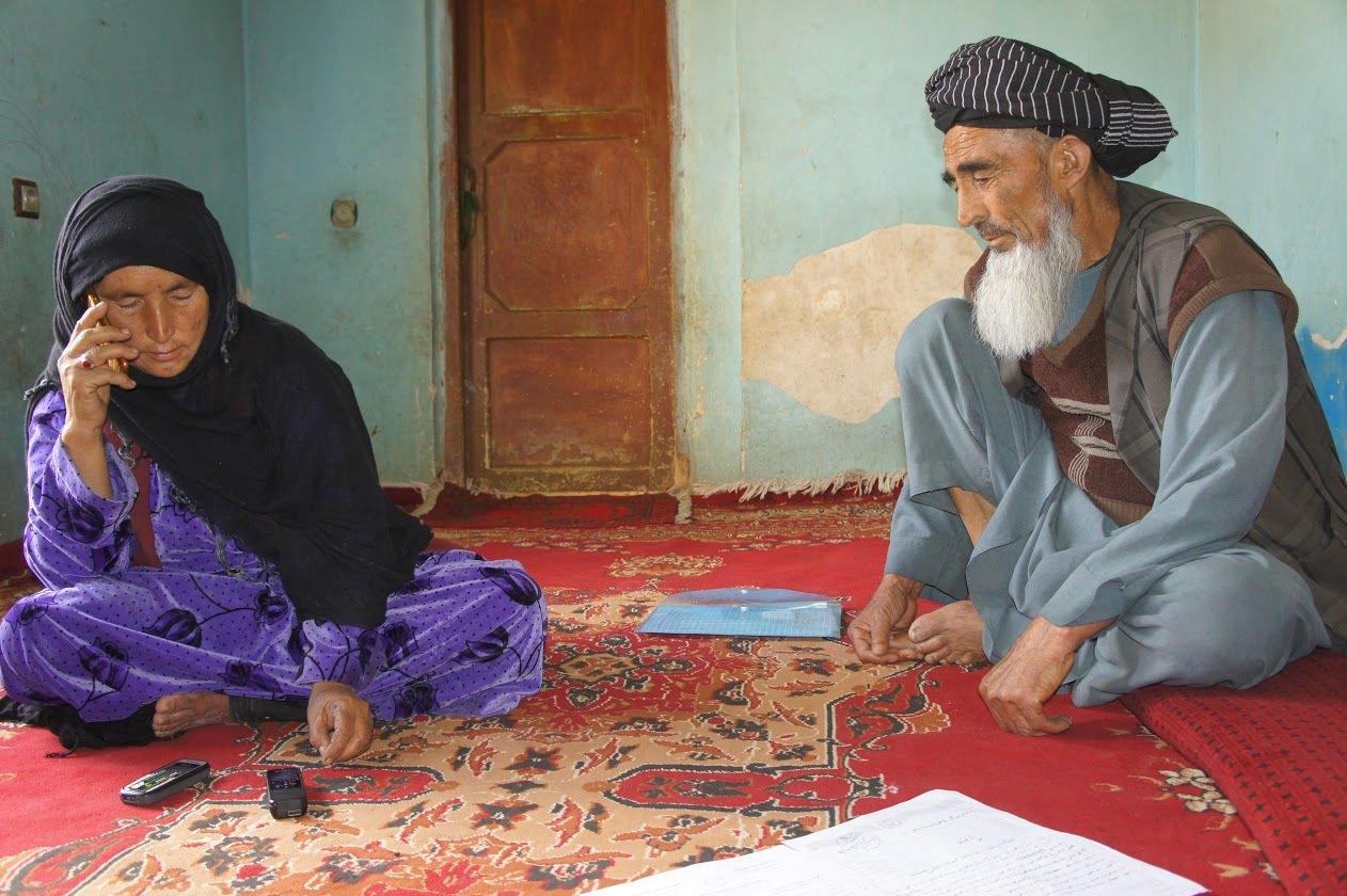 غور، شهری جهنمی برای زنان افغانستان