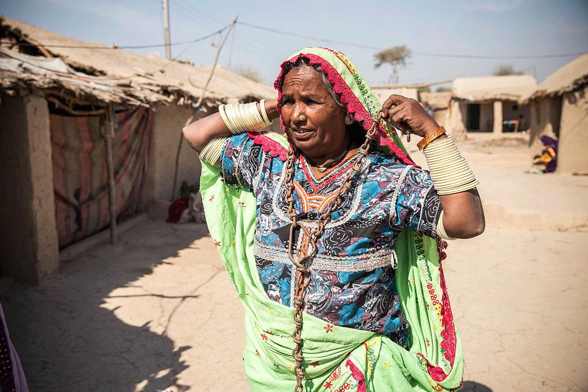 زندگی جدید کارگران در «آزادنگار» پاکستان