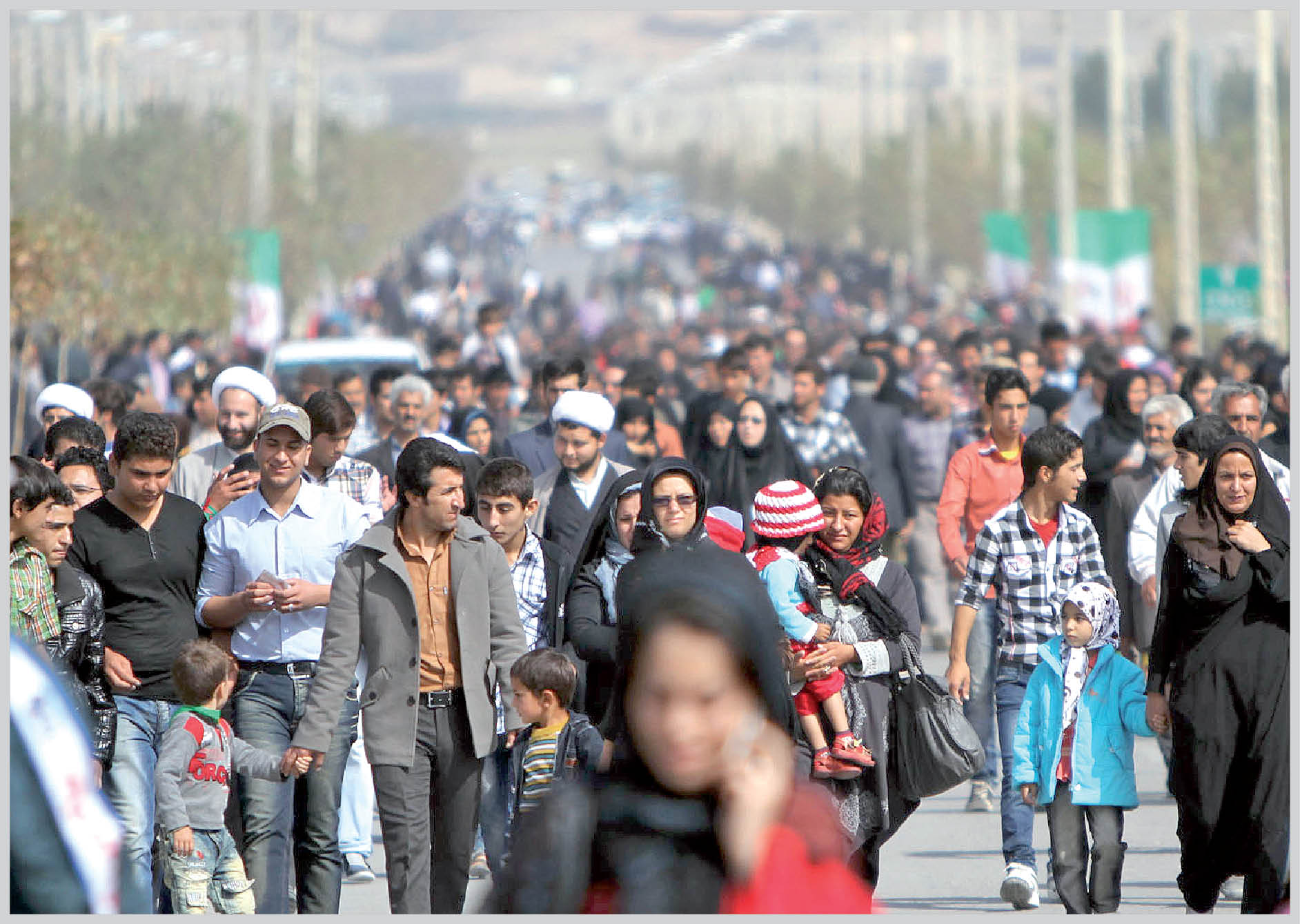 زندگی جهنمی 25 درصد خانوادههای ایرانی