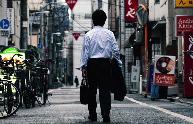 کاروشی؛ مرگ ناشی از کار زیاد در ژاپن