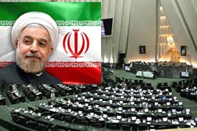 آمادگی مجلس برای میزبانی بیسابقهترین مراسم تحلیف در ایران