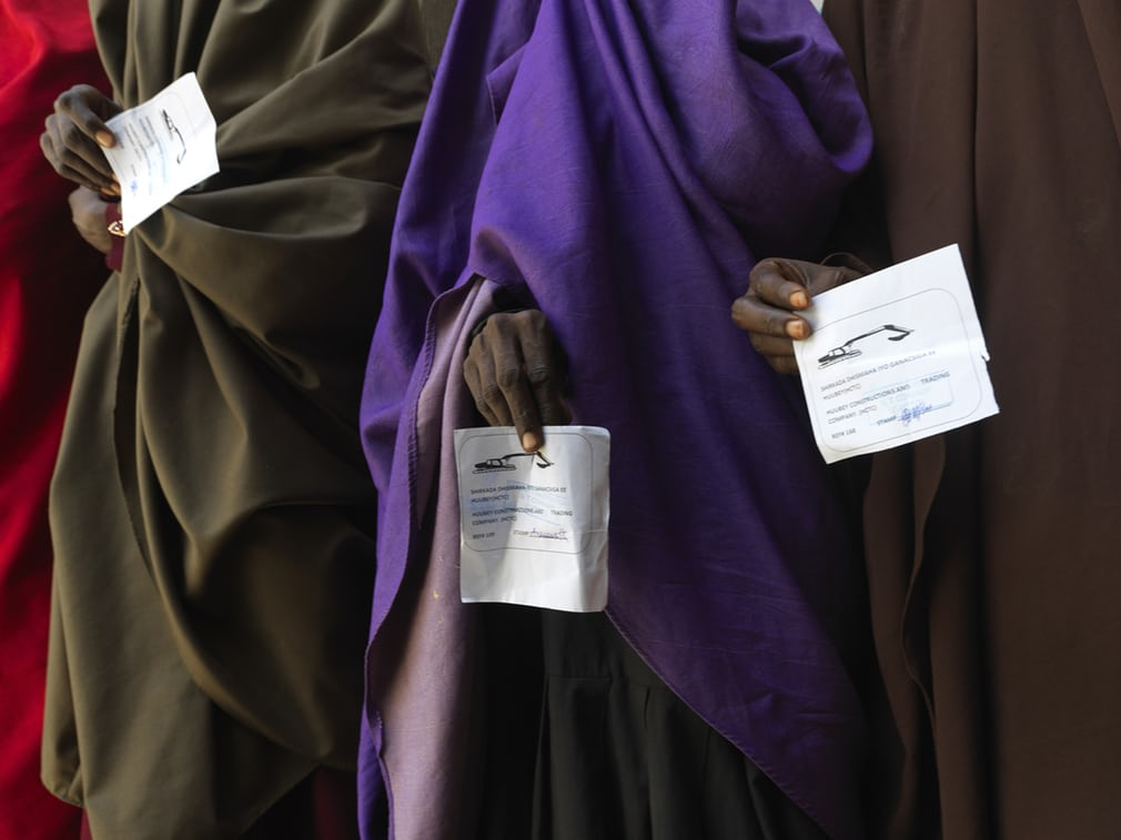 در سومالی دیگر امیدی وجود ندارد