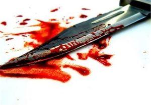 مردی همسر و دخترش را کشت