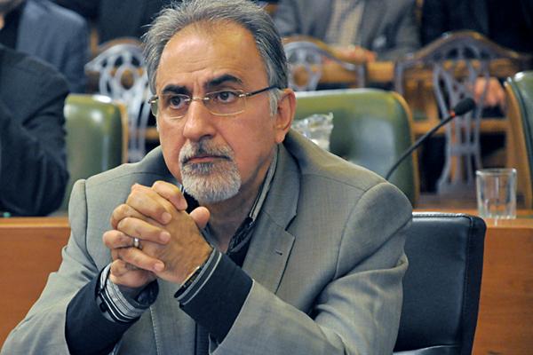 نجفی با 21 رای شهردار تهران شد