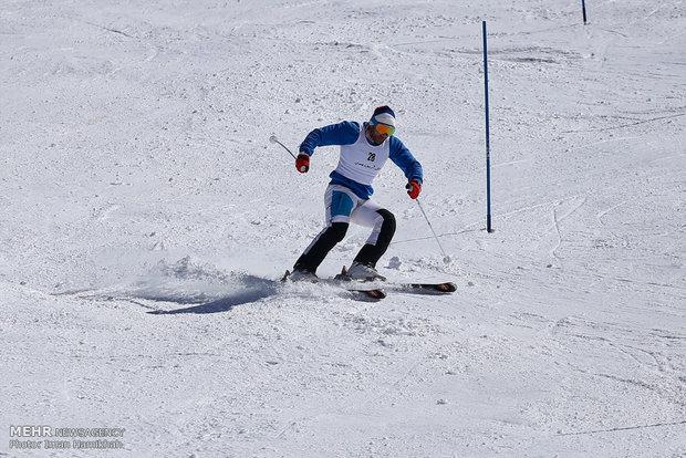 نگرانی برای میزبانی اسکی قهرمانی آسیا