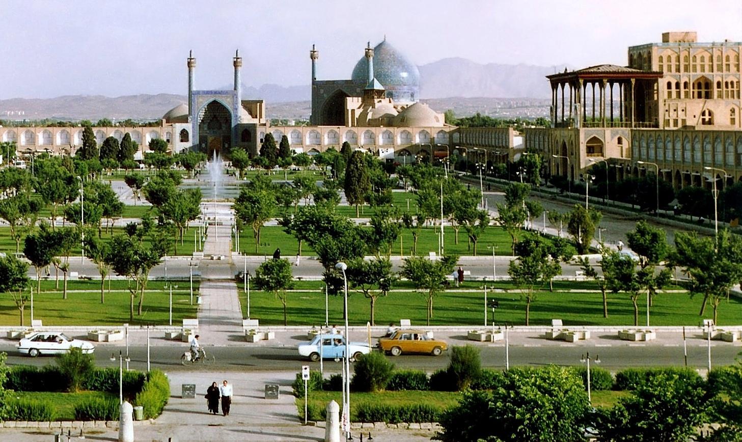 راهنمای جامع سفر به استان اصفهان+ فهرست تمام مکانهای دیدنی و تاریخی