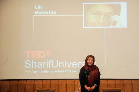 لیلی گلستان:ترس از ادبیات به شوخی میماند