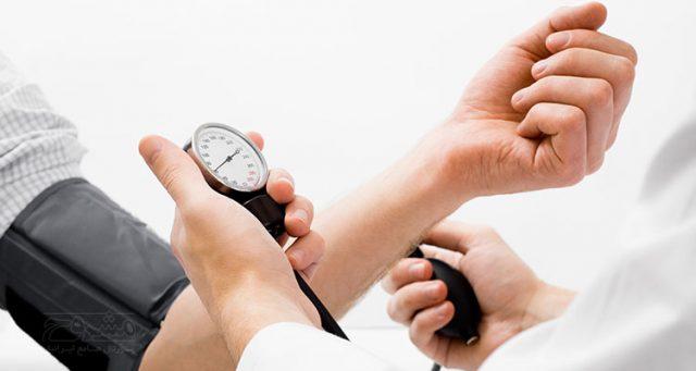 رژیم غذایی مناسب برای کاهش فشار خون