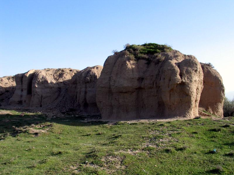 نهاپند شهر سراب ها در جنوب استان همدان