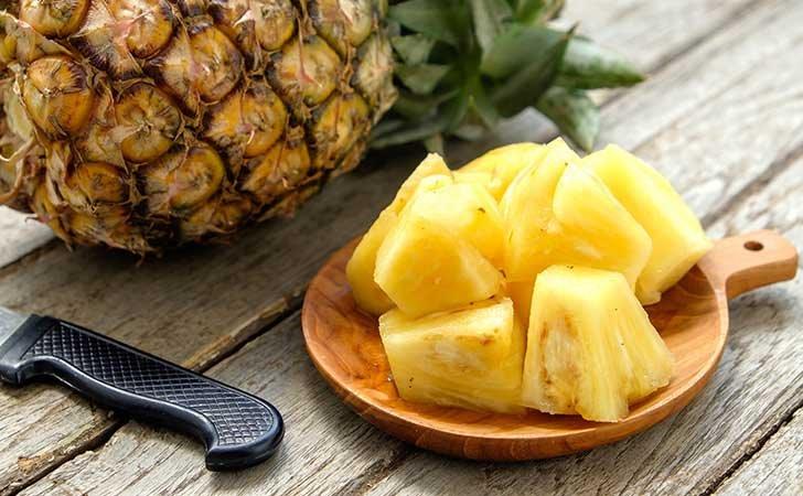 خواص آناناس را بشناسید