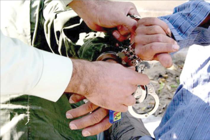 قتل زن متاهل در پارک چیتگر