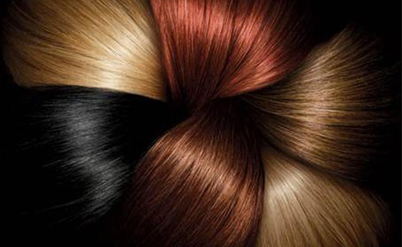 چگونه موهایمان را کراتینه کنیم؟