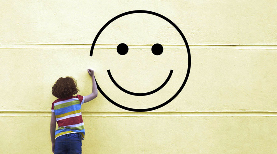 چگونه آدم شادی باشیم؟