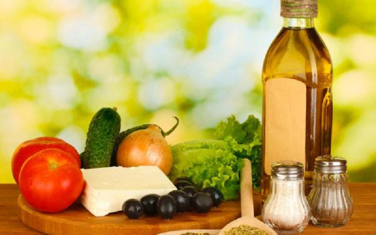 کنترل آسم با رژیم غذایی