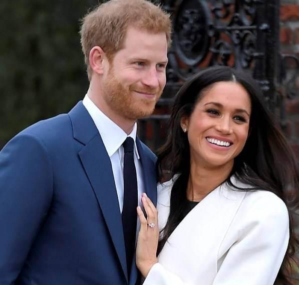 پرنس هری، شاهزاده انگلستان کجا زندگی میکند