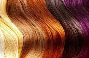 چطور ریشههای موهایمان را رنگ کنیم؟