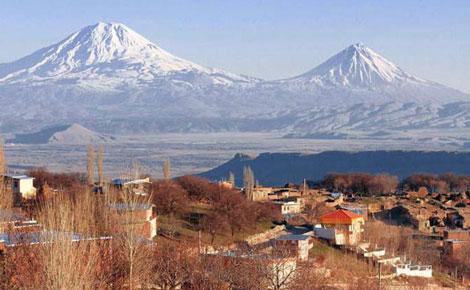 راهنمای سفر شاد به شهر مرزی ماکو