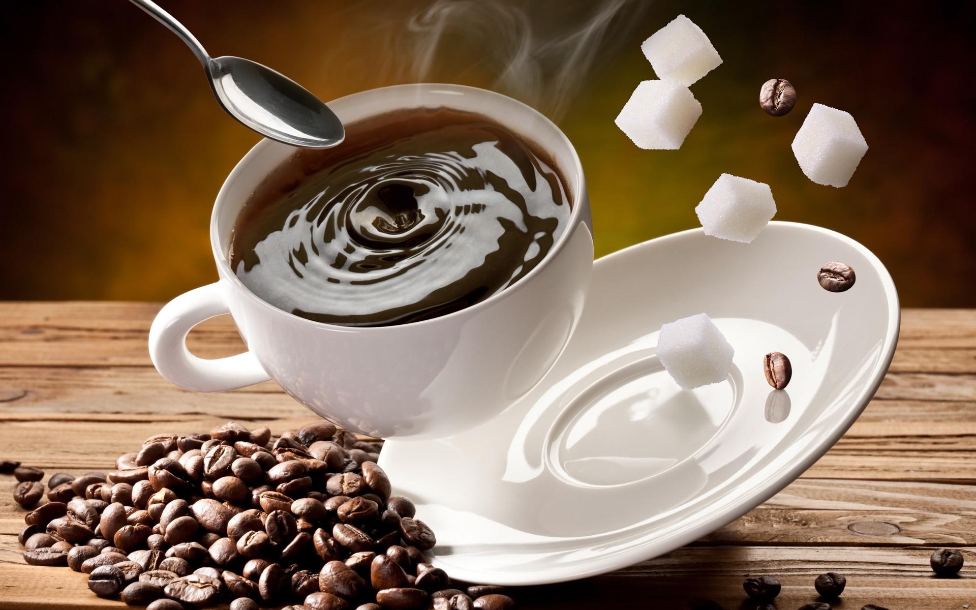 آیا چای و قهوه لاغر میکنند؟