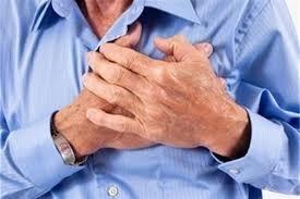 علائم هشداردهنده حمله قلبی در مردان