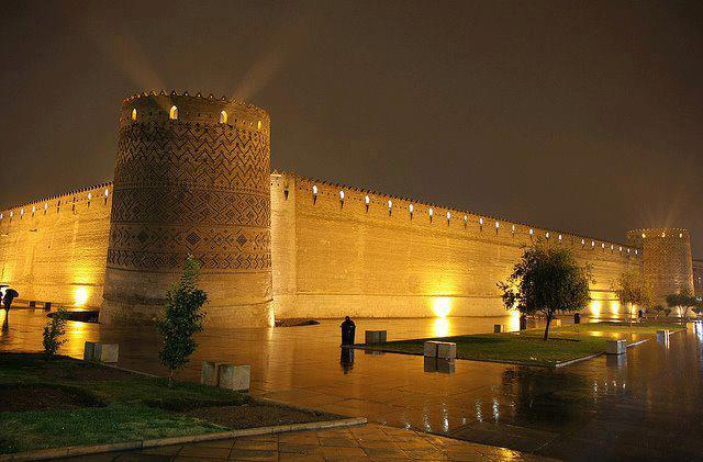 معرفی تمام مکانهای دیدنی شهر شیراز