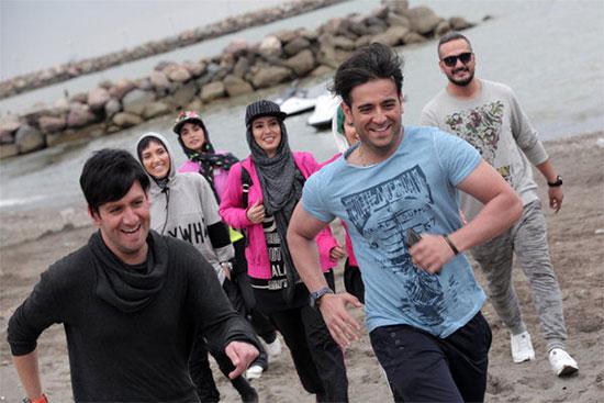 نقد سریال ممنوعه در 6 قسمت ابتدایی ؛ تکرار الگوی سریالهای ترکیهای