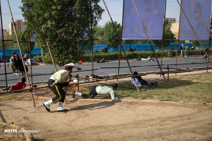 روایت شاهدان از حادثه اهواز