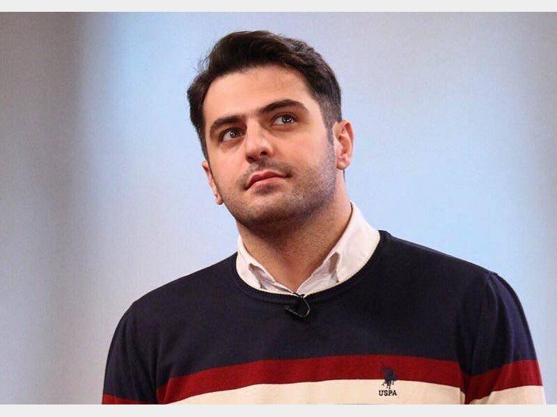 گفتوگو با علی ضیاء؛ مجری برنامه فرمول یک: همه تاریخ انقضاء داریم!