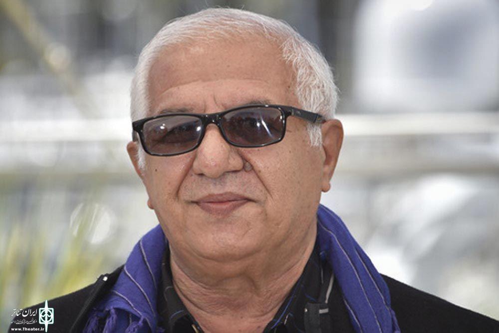 گفت و گو با فرید سجادی حسینی، بازیگر مغزهای کوچک زنگزده: با این فیلم به یاد مردهشور زمان کودکیام افتادم
