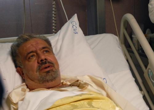 بهرام شفیع، مجری باسابقه ورزشی درگذشت