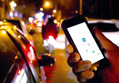 هشدار جدی پلیس آگاهی: برای افراد ناشناس تاکسی اینترنتی نگیرید