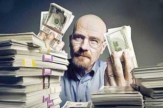 بعضی سلبریتیها به دلار دستمزد میگیرند