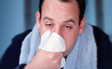 راه تشخیص سرماخوردگی از حساسیت فصلی