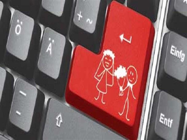 عاقبتتلخ عشقاینترنتی برای یک زن