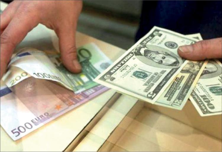 قیمت دلار، یورو، سکه و طلا امروز شنبه 14 اردیبهشت