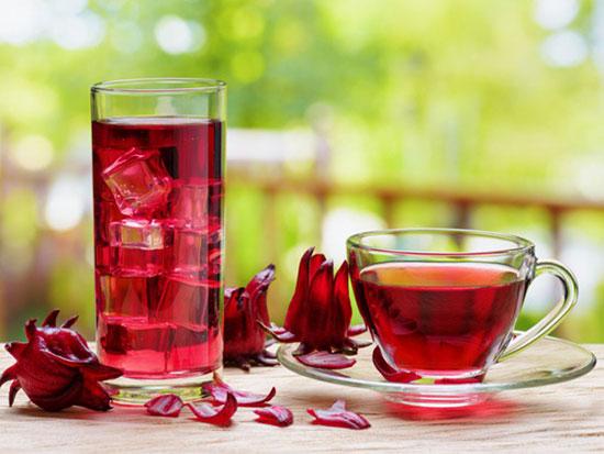 چای ترش چه خاصیتهایی دارد؟