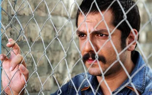 عباس غزالی، بازیگر نقش رضا در سریال مینو: اتفاقات عجیبی برای رضا میافتد