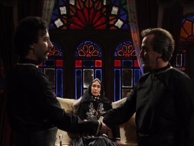 پشت پرده ساخت سریال بانوی عمارت در گفتوگو با عزیزالله حمیدنژاد، کارگردان