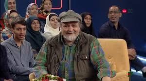 گفتوگوی جناب خان با محمدرضا شریفی نیا در خندوانه