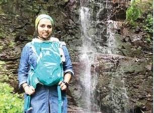 گفتوگوی خواندنی با دختر ماجراجویی که به دور دنیا سفر کرده است