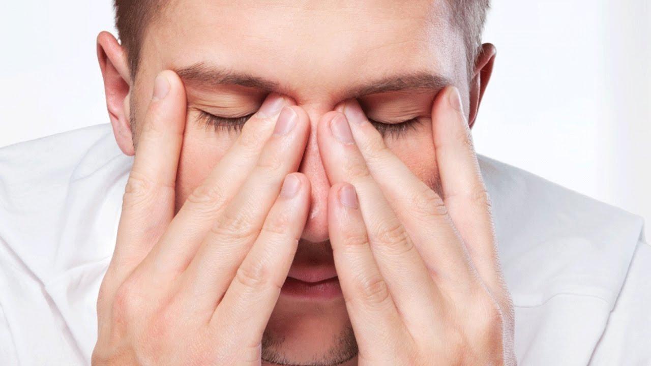 راههای درمان  پولیپ بینی چیست؟