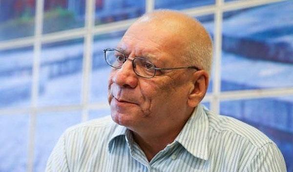 حسین محب اهری: حالم بهتر است