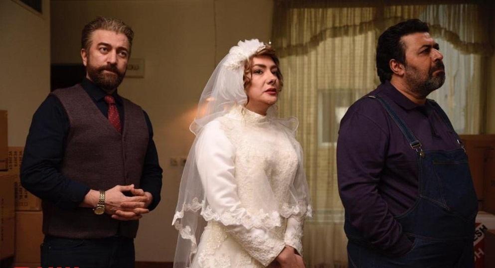 گفتوگو با هاتف علیمردانی، کارگردان فیلم کلمبوس: خیلیها خجالت میکشند بگویند شکست خوردهاند