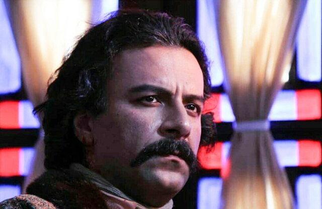 حسام منظور، بازیگر نقش ارسلان میرزا در سریال بانوی عمارت: شازده نه خوب و نه بد مطلق است