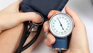 طرز صحیح گرفتن فشار خون