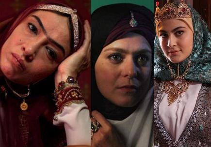 اسرار زنان در سریال بانوی عمارت؛ از فخرالزمان تا آهو