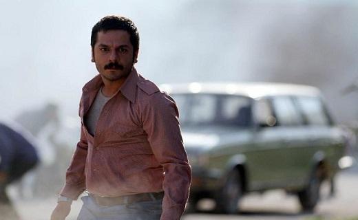 عباس غزالی: رضا در سریال مینو تا آخرین نفس پای عشقاش میایستد