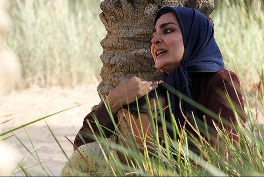 مهدیه نساج، بازیگر نقش اول زن سریال مینو: اتفاقهای مهلکی برای مینو میافتد