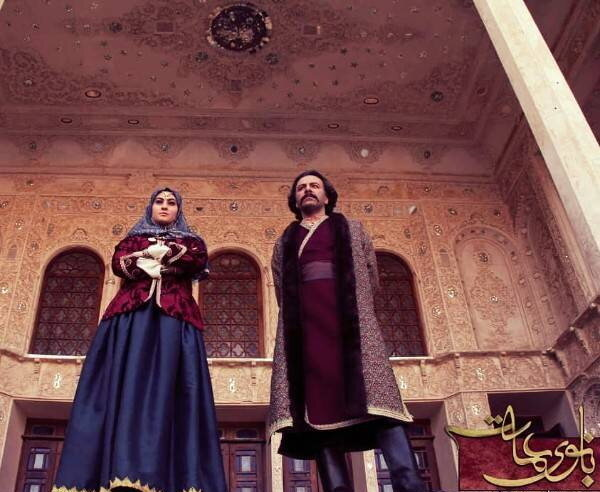 داستان فصل دوم سریال بانوی عمارت چیست؟