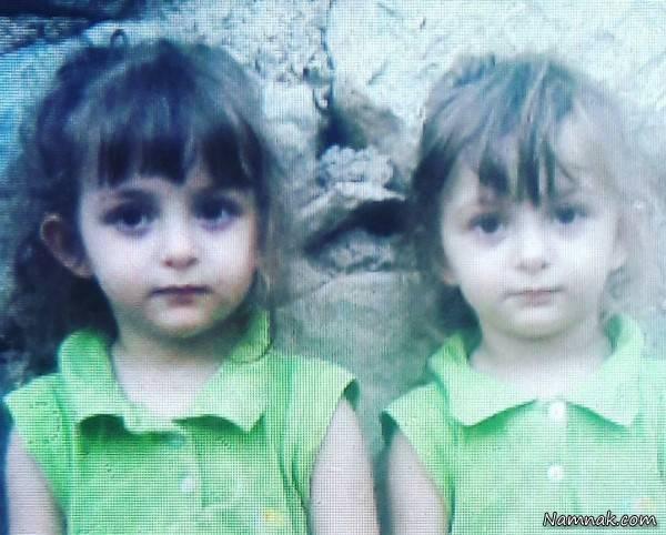 گالری عکسهای سارا و نیکای سریال پایتخت؛ از نوزادی تا کنون