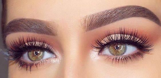 نکاتی درباره آرایش چشم  برای مبتدی ها